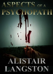 Aspects of a Psychopath cover